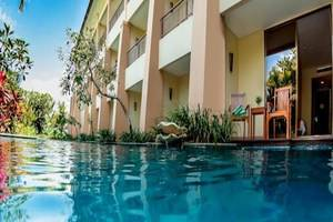 Natsepa Resort Ambon - Kolam Renang