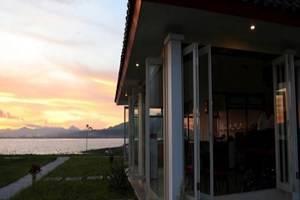 Natsepa Resort Ambon - Pemandangan