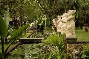 Segara Hotel Bali - Pemandangan
