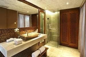Segara Hotel Bali - Kamar mandi