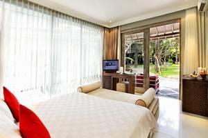 Segara Hotel Bali - Kamar tamu