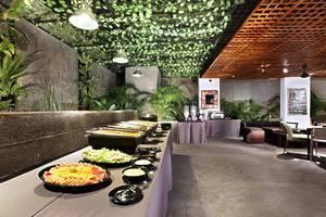 Neo Hotel Petitenget - Sarapan Prasmanan