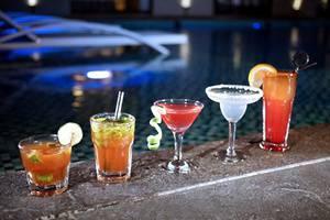 Liberta Seminyak Hotel - Minuman