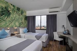 Liberta Seminyak Hotel - Room