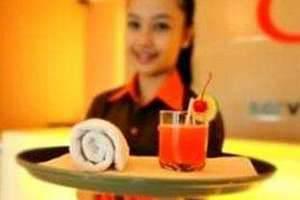 Centro City Service Apartment Jakarta - Service
