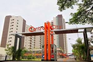 Centro City Service Apartment