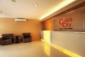 Centro City Service Apartment Jakarta - Lobby Room