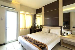 Centro City Service Apartment Jakarta - Superior Single Bedroom