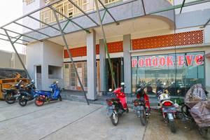 Pondok Eve Bandung - Exterior