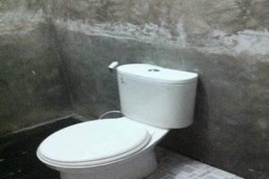 Beach Corner Pangandaran - Kamar mandi