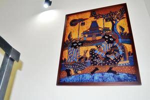 Amelia Homestay Jakarta - Interior
