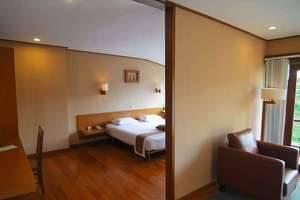 Sangria Resort & Spa Bandung - Villa