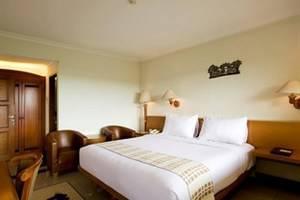 Sangria Resort & Spa Bandung - Kamar Deluxe