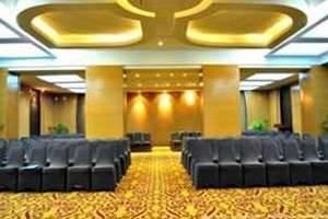 Ros In Hotel Yogyakarta - Ruang Pertemuan