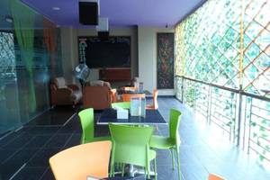 Azza Hotel by Horison Palembang - RESTORAN