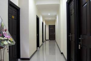 Galaxy Guest House Surabaya - Interior