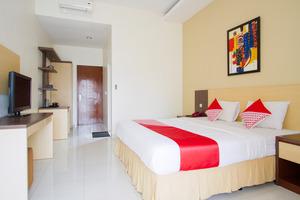 CAPITAL O 3222 Jeng Ratu Hotel Pangandaran