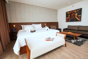 Golden Tulip Pontianak - Kamar Junior Suite