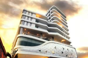 Golden Tulip Pontianak - Eksterior Hotel