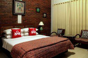 ZenRooms Sukamekar Surya Sumantri - Tempat Tidur Double