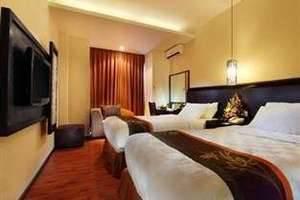 Best Western Resort  Kuta - Kamar Superior