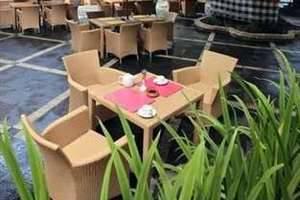 Best Western Resort  Kuta - Coffe Shop