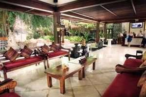 Best Western Resort  Kuta - Lobi