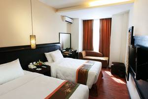 Best Western Resort  Kuta - Kamar Superior