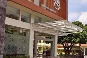 Uny Hotel Yogyakarta - Hotel