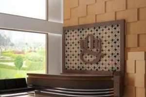 Uny Hotel Yogyakarta - Lobi