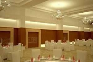 Uny Hotel Yogyakarta - Ballroom