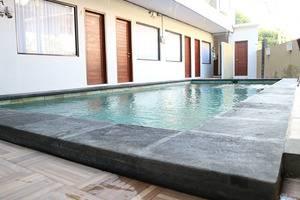 Tri Homestay Managed by Tinggal Bali - Kolam Renang