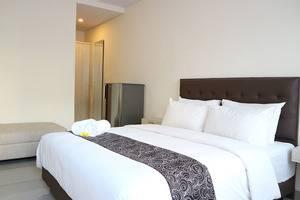 Tri Homestay Bali - Kamar tamu