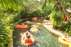 Tri Homestay Bali - Waterbom Bali