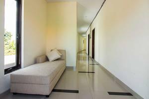 Tri Homestay Managed by Tinggal Bali - area duduk
