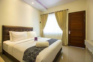 Tri Homestay Managed by Tinggal Bali - kamar-deluxe