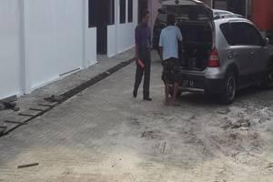Guest House 24 Balikpapan - Eksterior