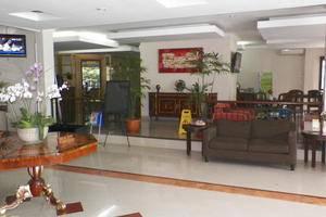 Hotel Guntur Bandung - Lobby