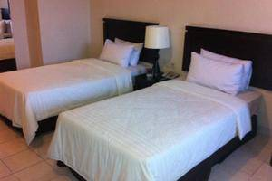 Hotel Guntur Bandung - Standard Twin