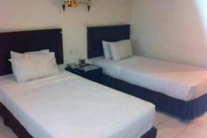 Hotel Guntur Bandung - Deluxe Twin