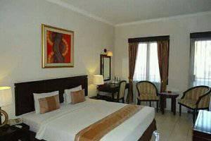 Hotel Guntur Bandung - Deluxe Room