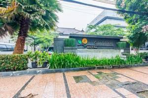 Hotel Guntur Bandung - Appearance