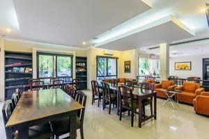 Hotel Guntur Bandung - Restaurant