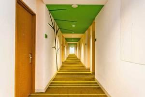 Tinggal Premium at Kuningan Jakarta - Koridor