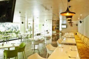 Tinggal Premium at Kuningan Jakarta - Restoran