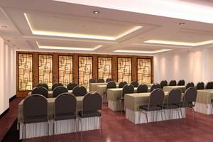 Hotel Jusenny Jakarta - Ruang Rapat