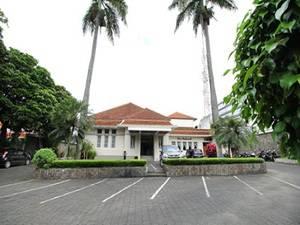 Airy Dago Sabuga Juanda 169 Bandung - Others