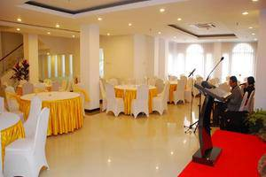 Hotel Rio City Palembang - Meeting Room