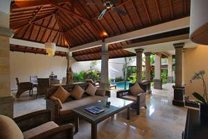 Asri Jewel Villas & Spa Bali - Interior