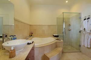 Asri Jewel Villas & Spa Bali - Kamar mandi